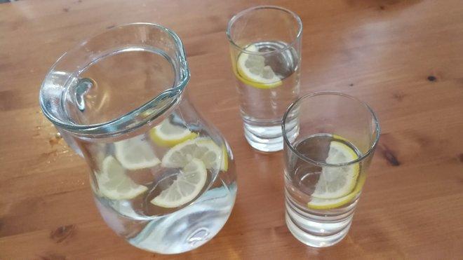 Voda z kohoutku v restauraci?