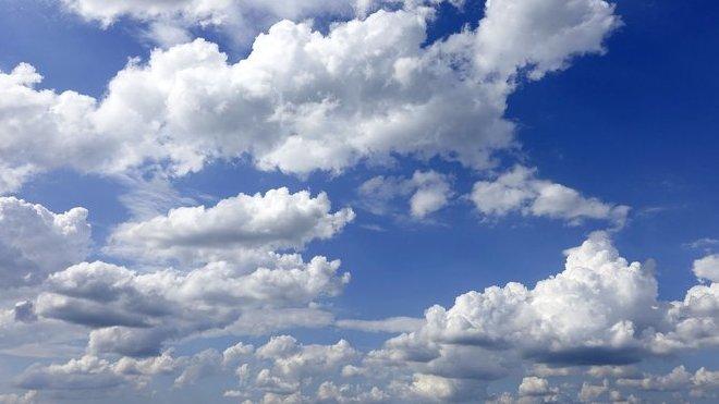 Předpověď počasí na noc a středu 27. května - anotační obrázek