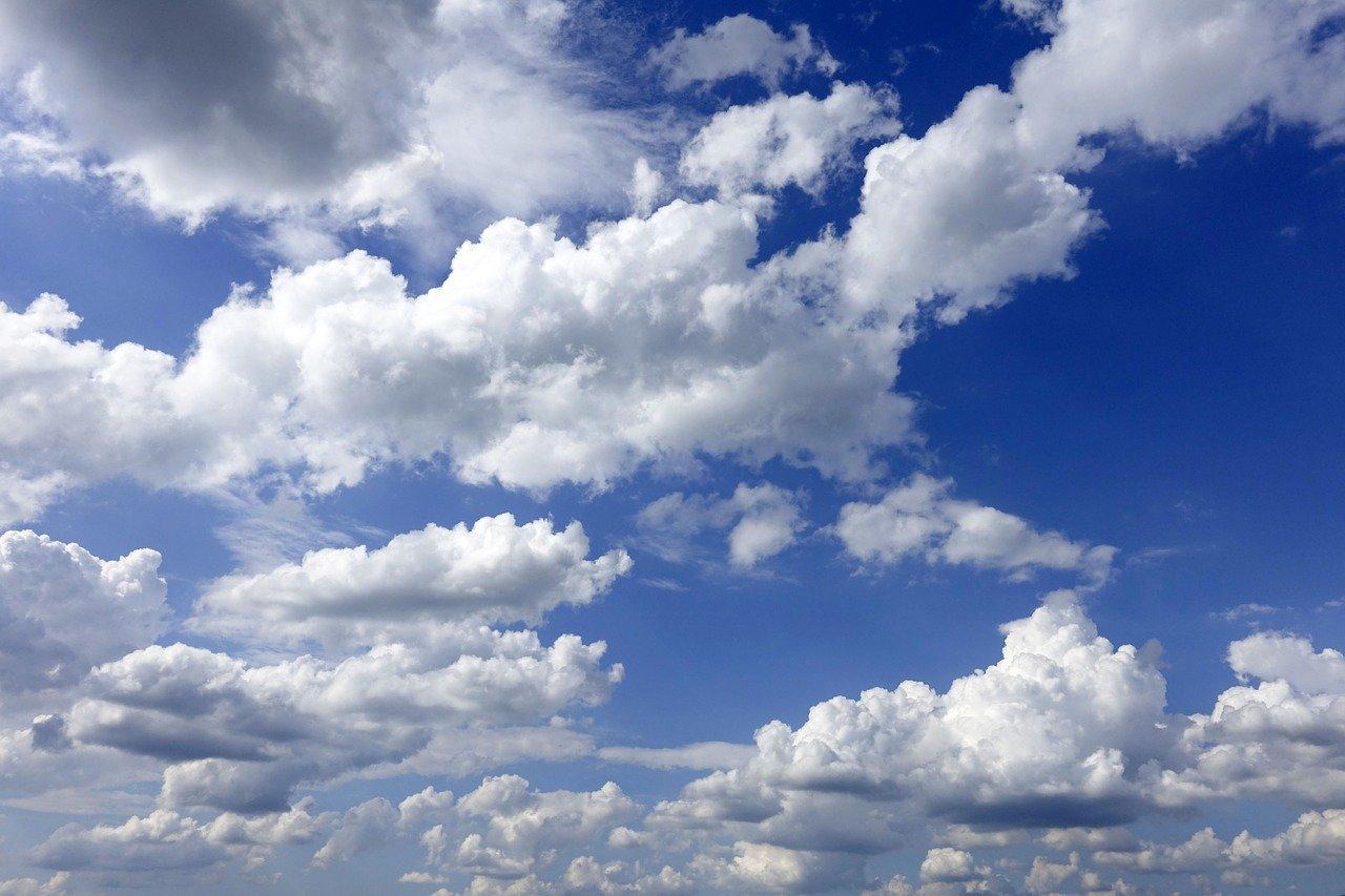 Předpověď počasí na noc a neděli 15. července - anotační obrázek