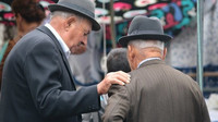 Důchody čekají změny: Budou vyšší od 85 let? - anotační foto