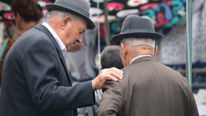 Důchody čekají změny: Budou vyšší od 85 let? - anotační obrázek