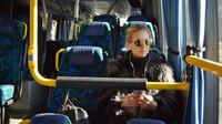 Autobusy MHD brzy zužitkují odpadní čistírenské kaly - anotační obrázek