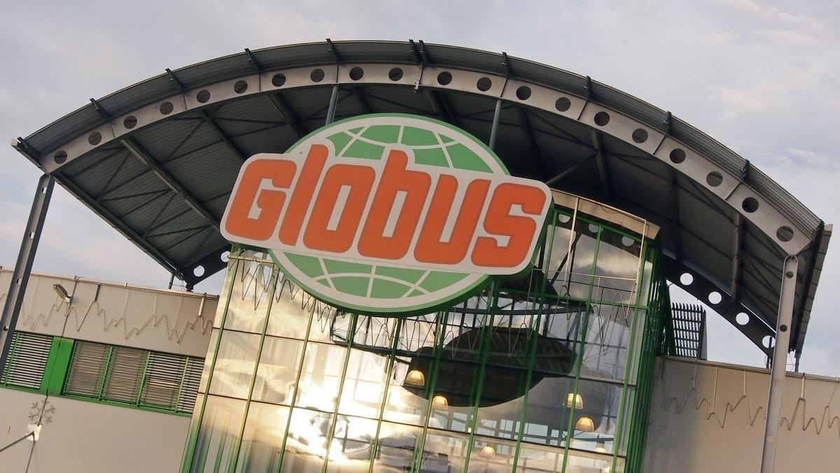 Hypermarkety Globus spustily v Česku vlastní e-shop - anotační obrázek
