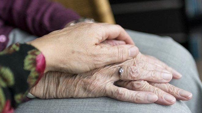 Téma, o kterém se mlčí: Do jakého věku důchodci provozují intimní hrátky? - anotační obrázek