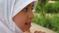 Dětské nevěsty z řad migrantů nutí země měnit zákony. Budou tyto dívky rozvedeny? - anotační foto