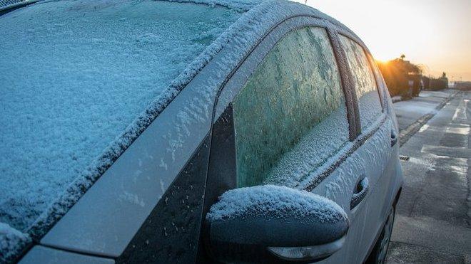 Meteorologové vydali další výstrahu. Předpověď počasí na noc a čtvrtek 20. února - anotační obrázek