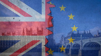 Brexit: Britská ekonomika ztrácí temo - anotační foto