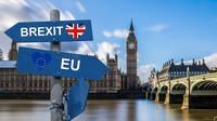 Británie se připravuje na tvrdý brexit bez dohody - anotační obrázek
