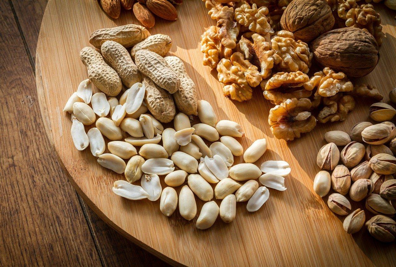 Ženy, pozor zjakých ořechů upečete vánoční cukroví! - anotační obrázek