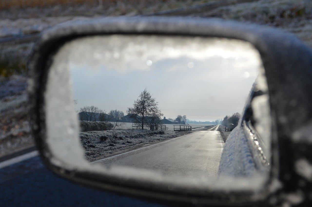 Předpověď počasí na noc a čtvrtek 24. ledna - anotační obrázek