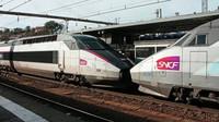 Francouzská státní železniční společnost SNCF