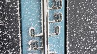 Předpověď počasí na noc a neděli 29. listopadu. Přijdou mlhy, mráz a sněžení - anotační obrázek