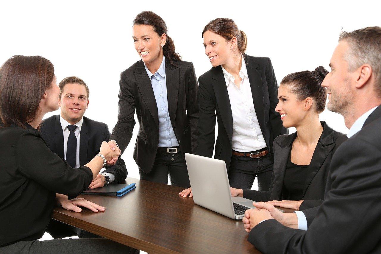 Diskriminace na pracovišti přetrvává. Víte, s čím se potýkají ženy? - anotační obrázek