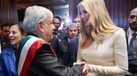 Ivanka Trumpová bude pomáhat s výběrem šéfa Světové banky - anotační obrázek