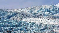 Ledovce na pevnině můžou znamenat pro lidstvo zkázu - anotační foto