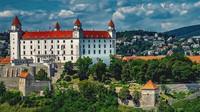 Eurovolby: Slováci vybírají europoslance, hlasují i Češi, Lotyši a Malťané - anotační foto