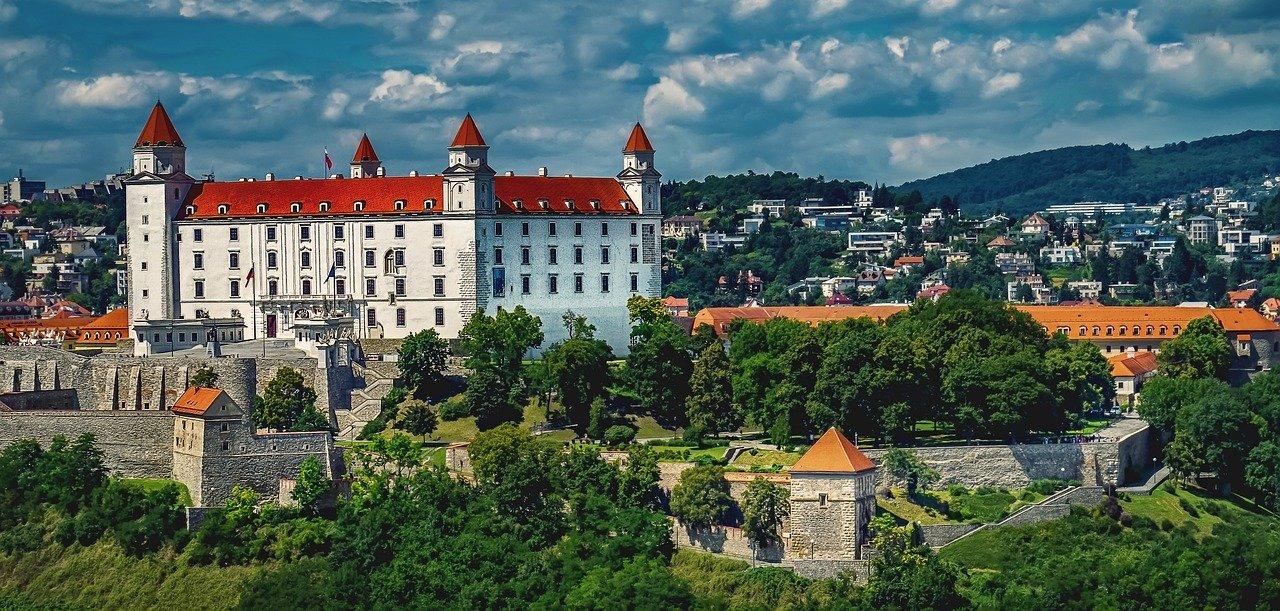 Bratislavu čekají kvůli výstavbě obchvatu největší dopravní omezení v její novodobé historii - anotační obrázek