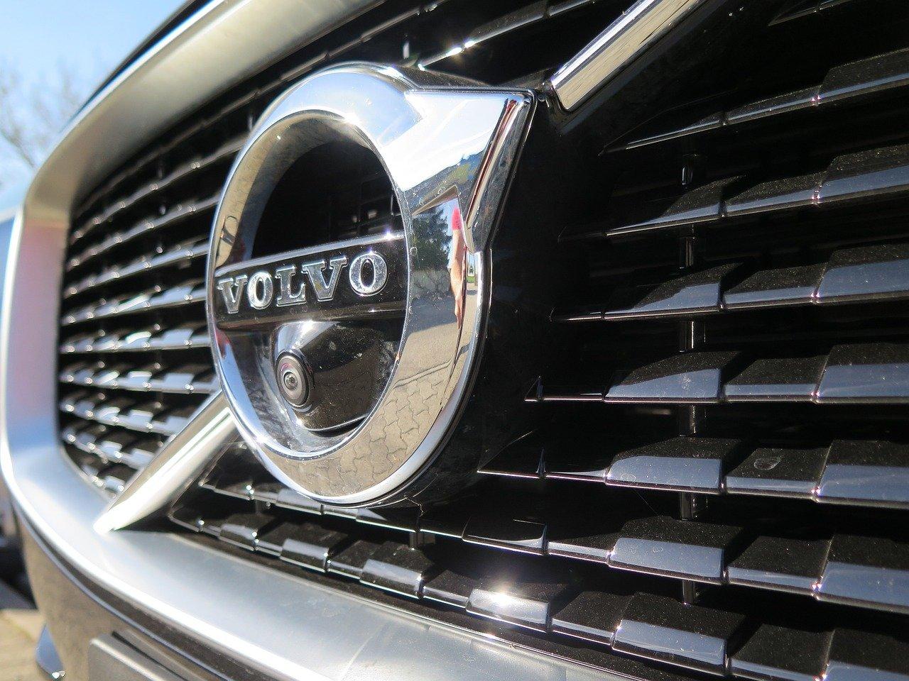 Volvo stahuje z trhu přes 200 tisíc osobních vozů - anotační obrázek