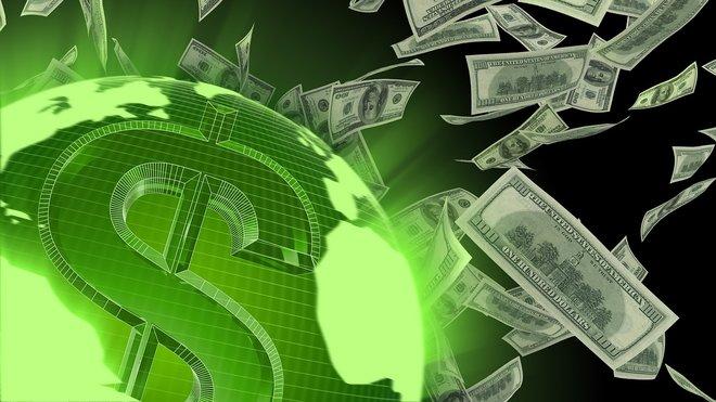 Ekonomická krize se blíží. USA se dostávají do recese - anotační obrázek