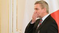 Transparency International podala trestní oznámení na hradního kancléře Mynáře - anotační obrázek