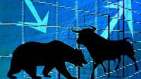 Jak se obchoduje na medvědích trzích? - anotační foto