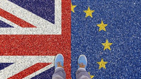 Brexit k 31. říjnu je v nejlepším zájmu země, prohlásil Johnson - anotační obrázek