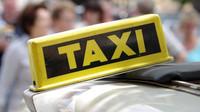 Taxikáři budu moci žádat o příspěvek 500 Kč denně, a to i zpětně - anotační obrázek