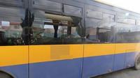 Autobus na Břeclavsku se srazil s traktorem. Děti přišly do školy zraněné