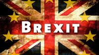 BREXIT: Británie odejde z EU na konci ledna, ujistil Johnson - anotační obrázek