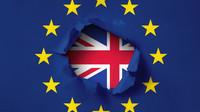 Brexit: Unie nepovolí Mayové tříměsíční odklad. Připouští dvě varianty - anotační obrázek