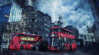 Tvrdý BREXIT: Británie se žene do ZÁHUBY - anotační foto