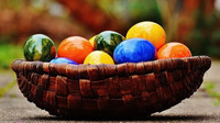 Zmatek o svátcích. Na Velký pátek budou obchody otevřené, zavřou ve sváteční pondělí - anotační obrázek