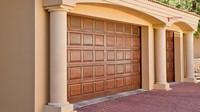 Jaká je historie garáží a proč jsou součástí domu? - anotační foto