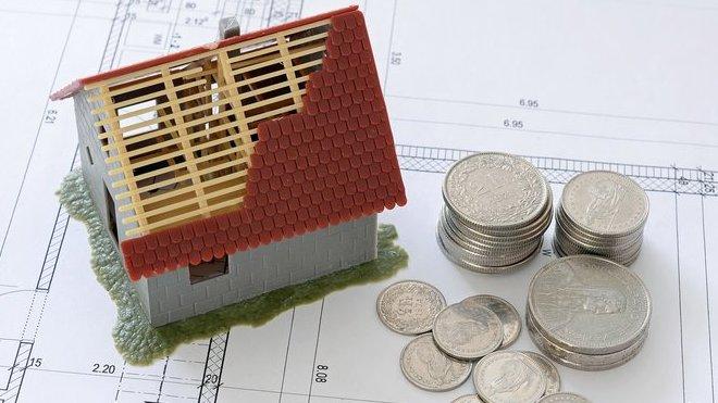 Nemovitosti v Česku stále rychle zdražují - anotační obrázek