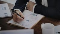 V dubnu bude mít potíže splácet závazky 37 procent firem - anotační obrázek