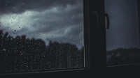 Chladno jak na podzim? Předpověď počasí na noc a středu 17. července - anotační foto
