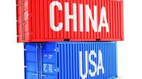 Celní VÁLKA mezi USA a Čínou GRADUJE - anotační obrázek