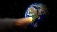 Stane se to znovu! Zemi hrozí katastrofa, varuje NASA - anotační foto