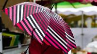 Hrozí silný déšť. Předpověď počasí na noc a pondělí 20. května - anotační obrázek