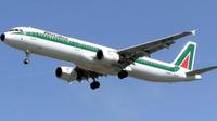 Zaměstnanci aerolinky Alitalia stávkují, byla zrušena půlka letů - anotační obrázek