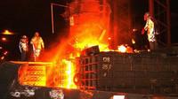 British Steel je v likvidaci. 25 tisíc pracovních míst je ohroženo - anotační obrázek