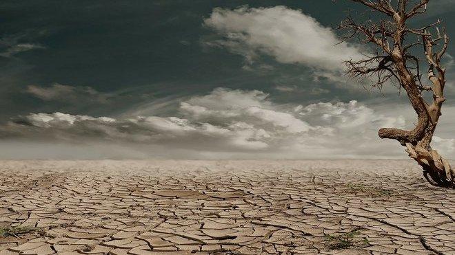 Země se ohřívá a klima se mění. Česko čekají extrémní výkyvy počasí - anotační obrázek