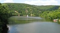 Přírodní koupaliště v Jihomoravském kraji: Jakou mají kvalitu vody? - anotační obrázek