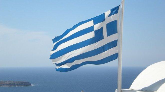 Pro cestu do Řecka nebudou Češi potřebovat test na covid - anotační obrázek