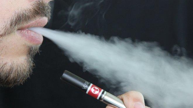 Zákazali elektronické cigarety v San Franciscu! - anotační obrázek