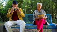Brigády důchodců: Kolik si mohou přivydělat? - anotační foto