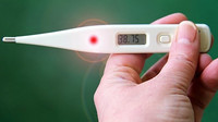Panika kvůli koronaviru? Větším rizikem je chřipka, v Česku na ni zemřelo už 12 lidí - anotační obrázek