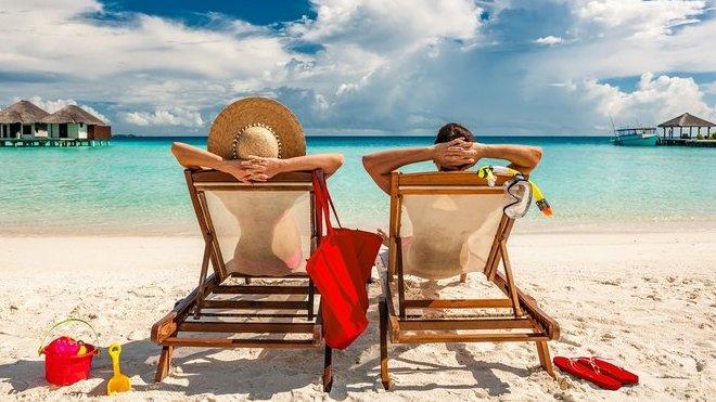 exitická dovolená