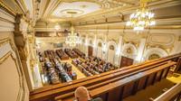 Zeman dorazil do Sněmovny, podpoří návrh rozpočtu - anotační obrázek