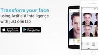 Nová hrozba: Opravdu vás FaceApp připraví o vaše data? - anotační foto